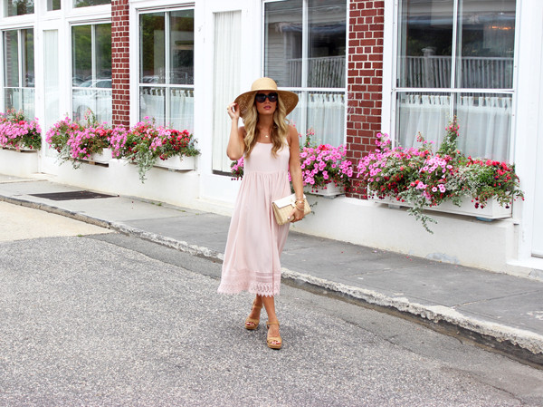 Blogger-in-Hamptons