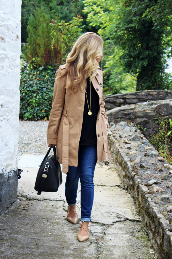 Khaki-Trench-Coat