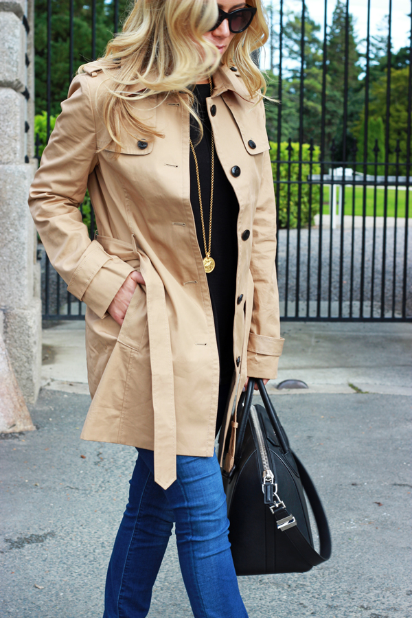 Tan-Trench-Coat