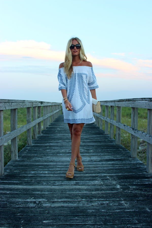 177244a4a9 Off Shoulder in Westhampton - Style Cusp