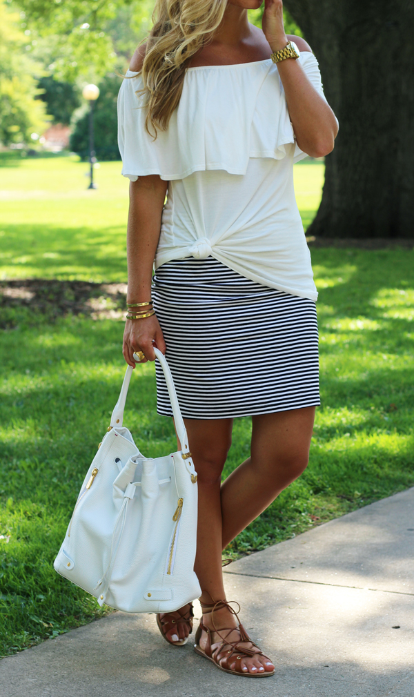 White-Bucket-Bag