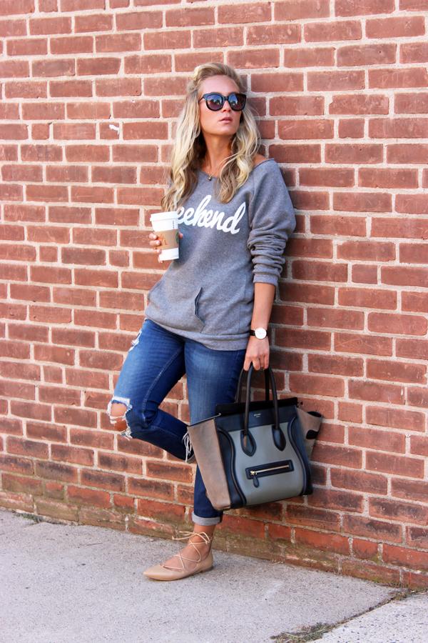Blogger-Celine-Tote