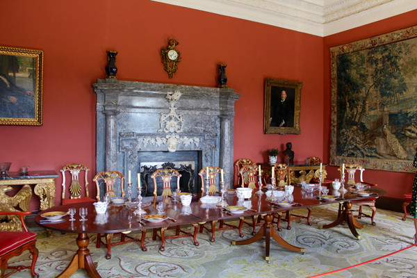 Dining-Room-Russborough-House