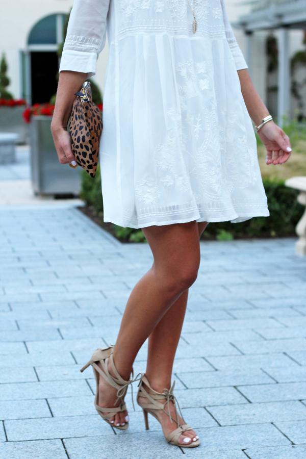 Flowy-White-Dress