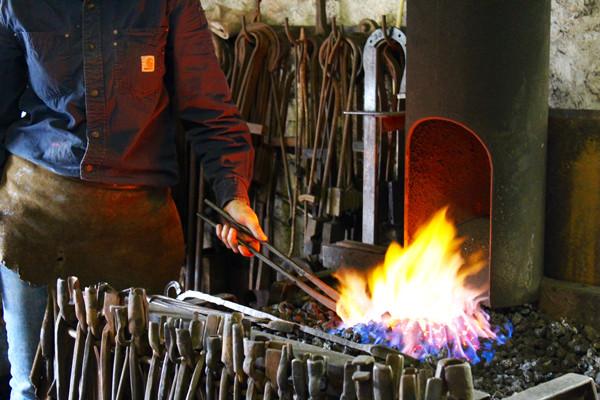 Irish-Blacksmith