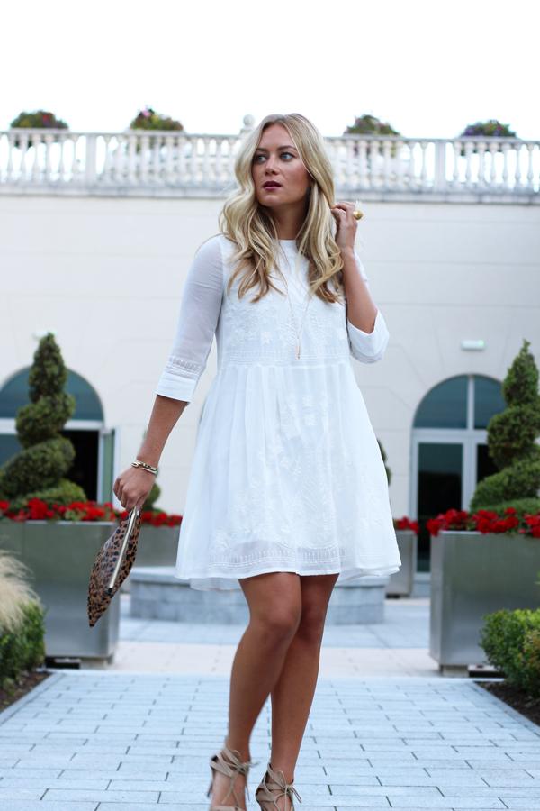 Little-White-Dress
