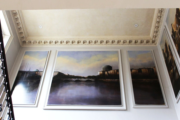 Merrion-Hotel-Art