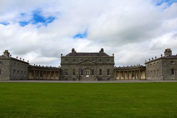 Russborough-House-Ireland
