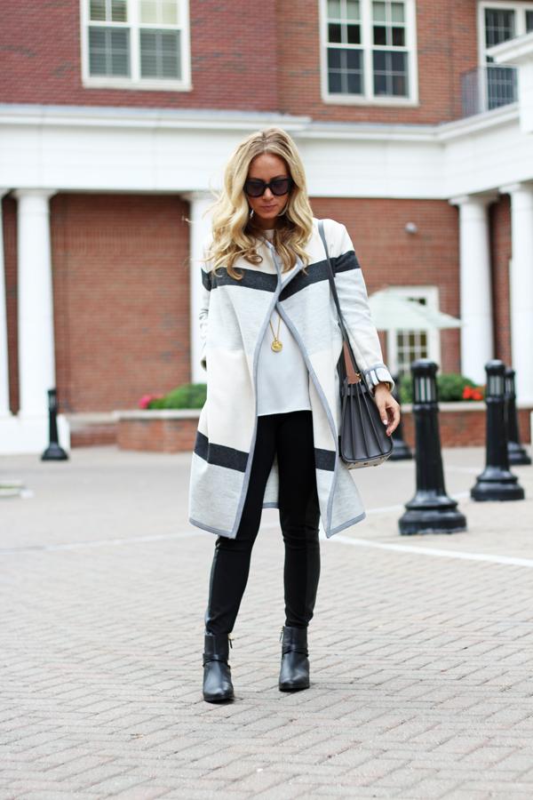 Striped-Coat