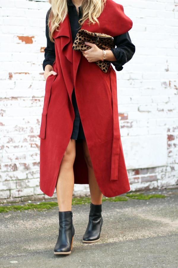 Black-Dress-Red-Vest