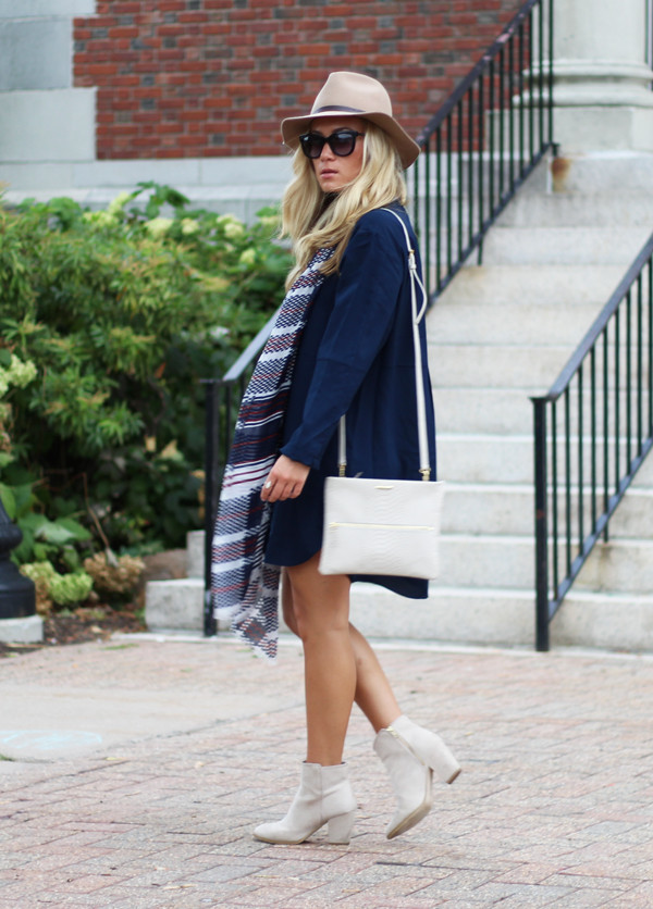 Blogger-Fall-Style