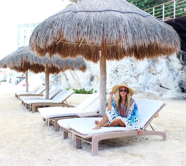 Cancun-Beach-Huts