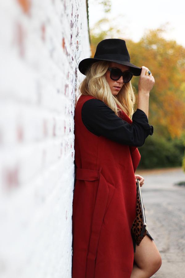 Connecticut-Blogger