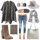 SHOPPING // Fall Style (Under $100)