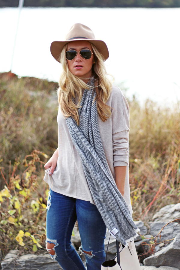 Neutral-Fall-Style