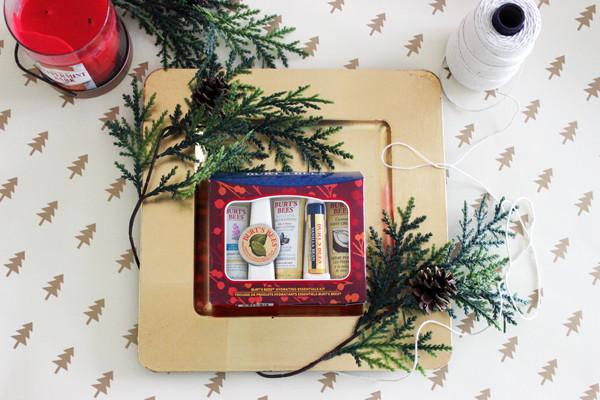 Burts-Bees-Holiday-Gift-Set