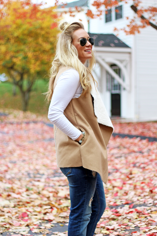 Connecticut-Fall-Style