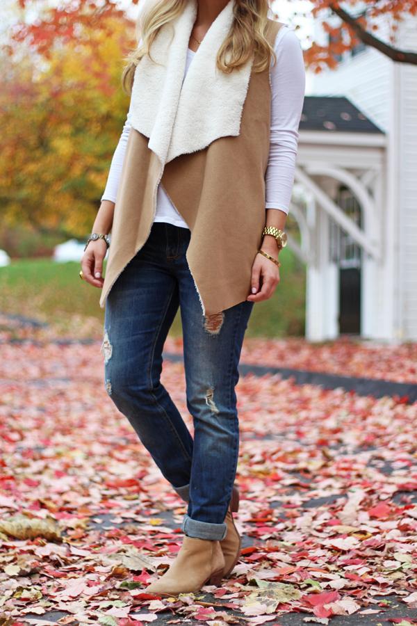 Fall-Sherpa-Vest