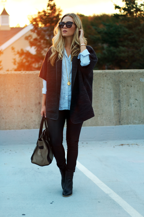 Style-Cusp