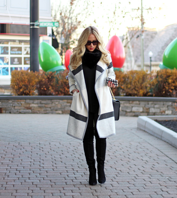 Black-and-White-Outfit