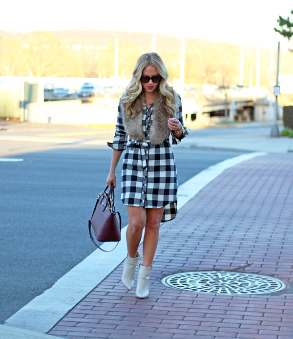 Buffalo-Plaid
