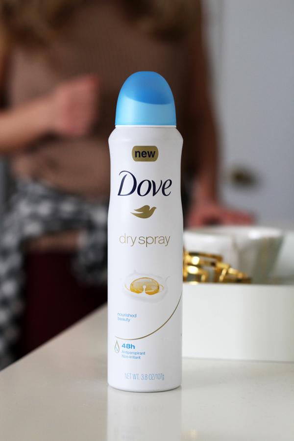 Dove-Dryspray-Deoderant