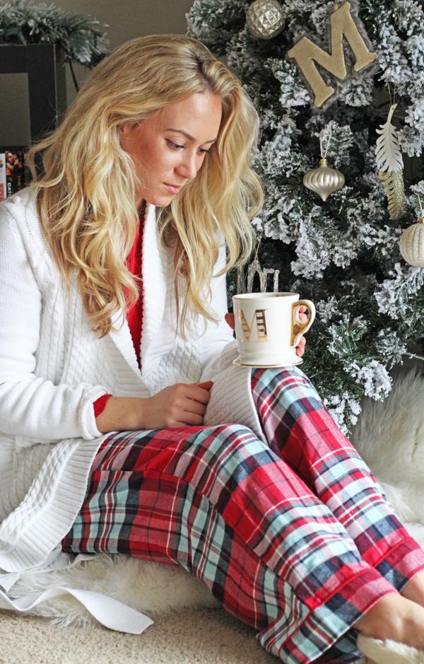 Talbots-Pajamas
