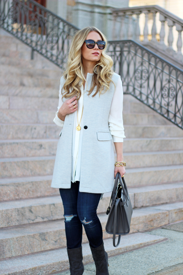Classic-Chic-Style