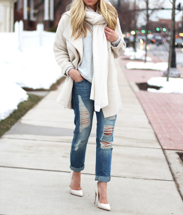 Ripped-Denim-with-Nude-Heels