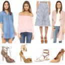 SHOPPING // Early Spring Picks