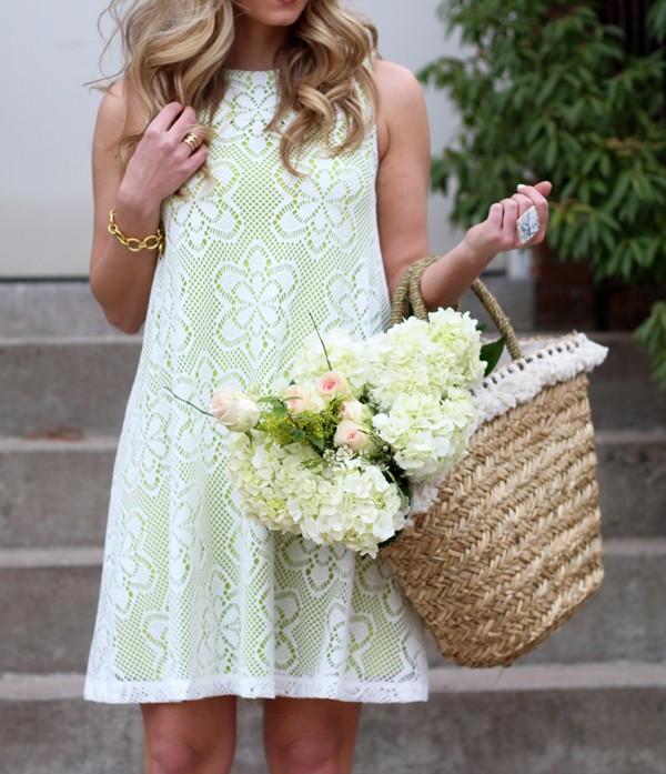 Spring-Dress