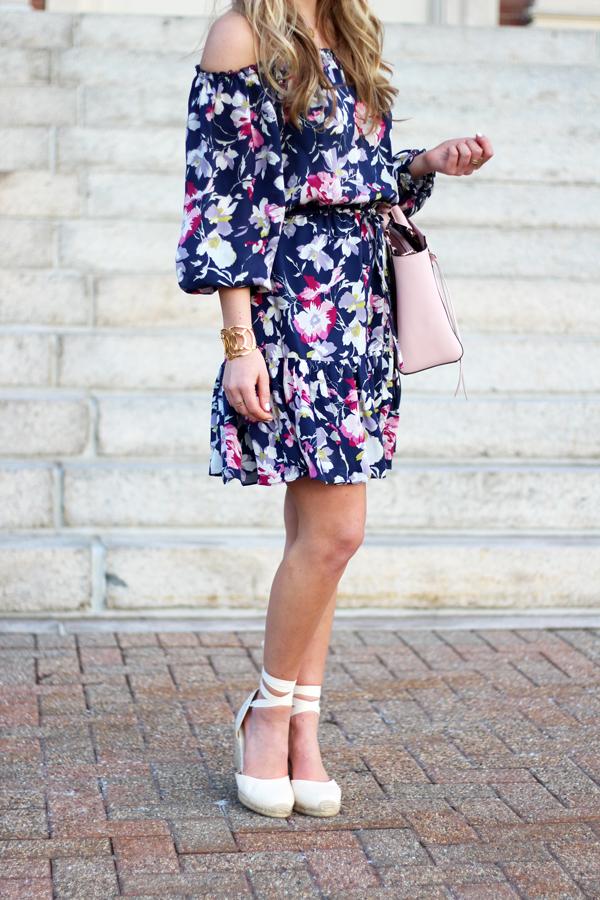 Spring-Floral-Dress