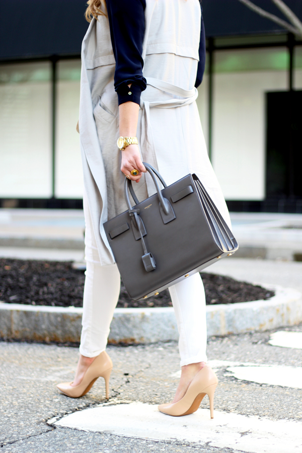 YSL-Satchel-with-Nude-Pumps