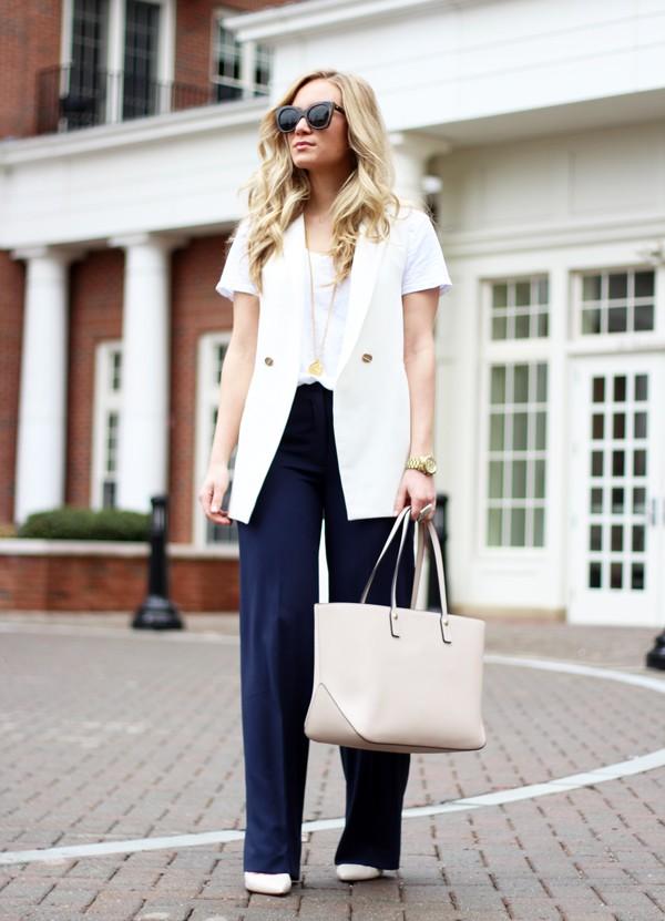 Blogger-Workwear