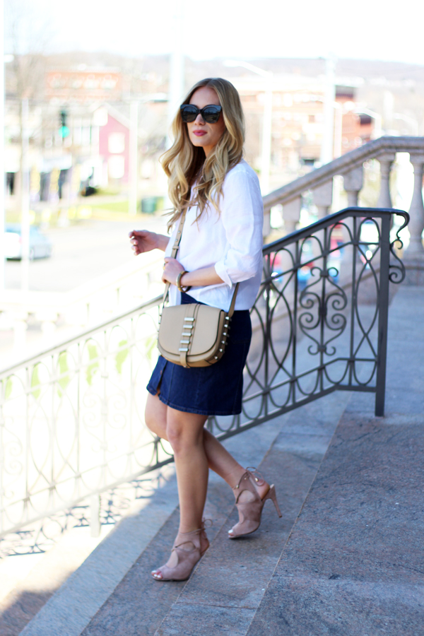 Classic-Spring-Style