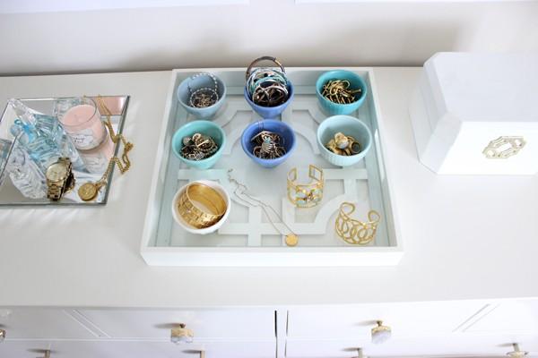 Dresser-Organization