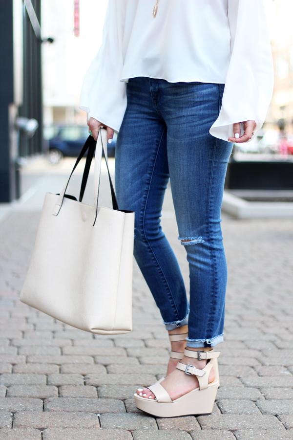 How-to-Wear-Flatform-Platform-Sandals