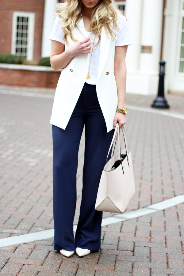 Navy-Wide-Leg-Pants