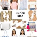 SHOPPING // Shopbop Sale Under $100