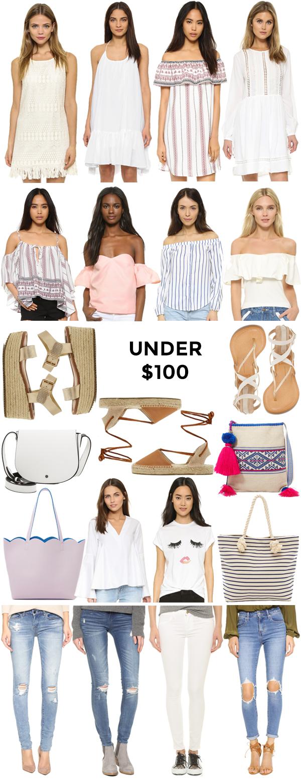 Shopbop-Friends-+-Family-Sale-Under-$100