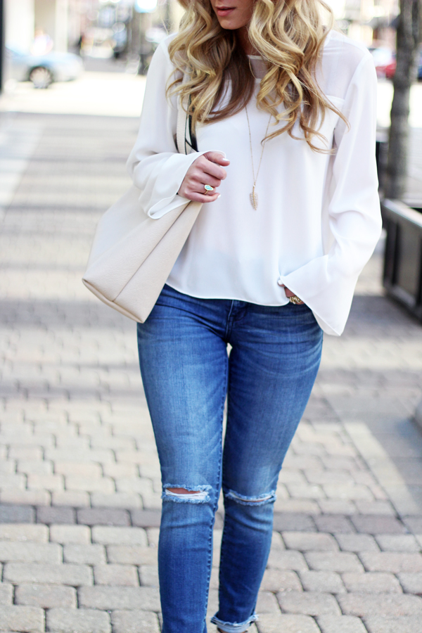 White-Top-with-Jeans