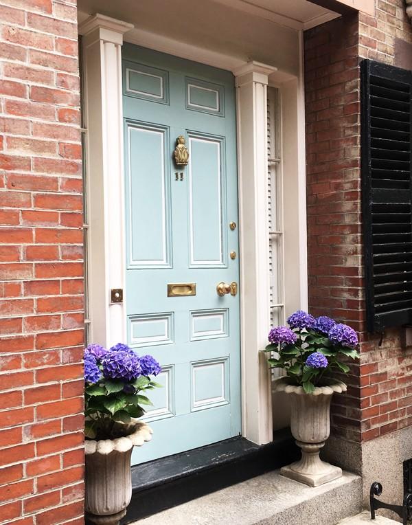 Boston-Doors