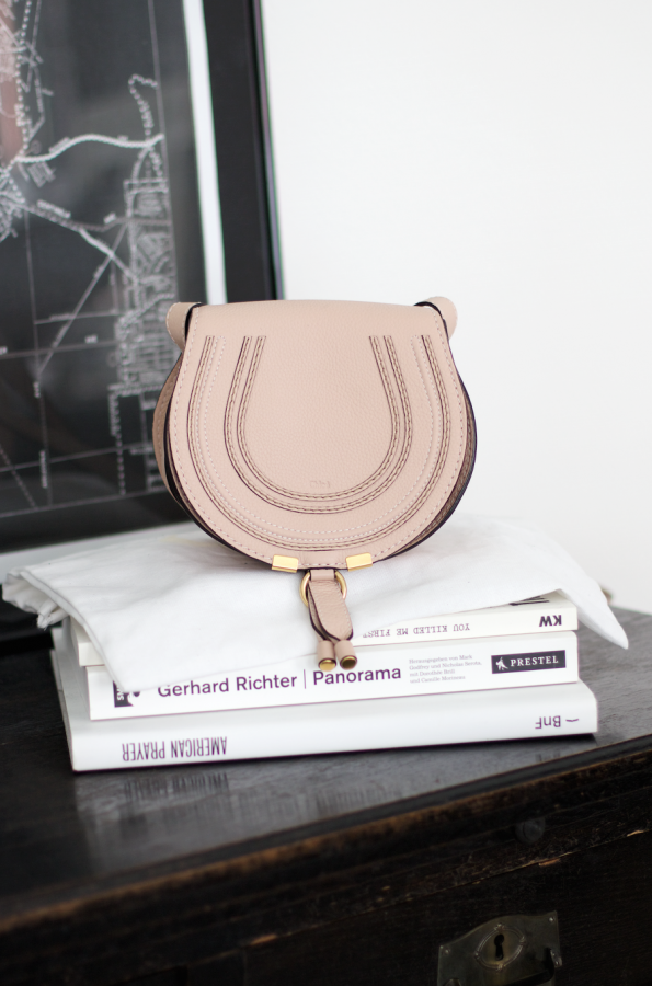 Chloe Marcie Crossbody Top Bags for Spring