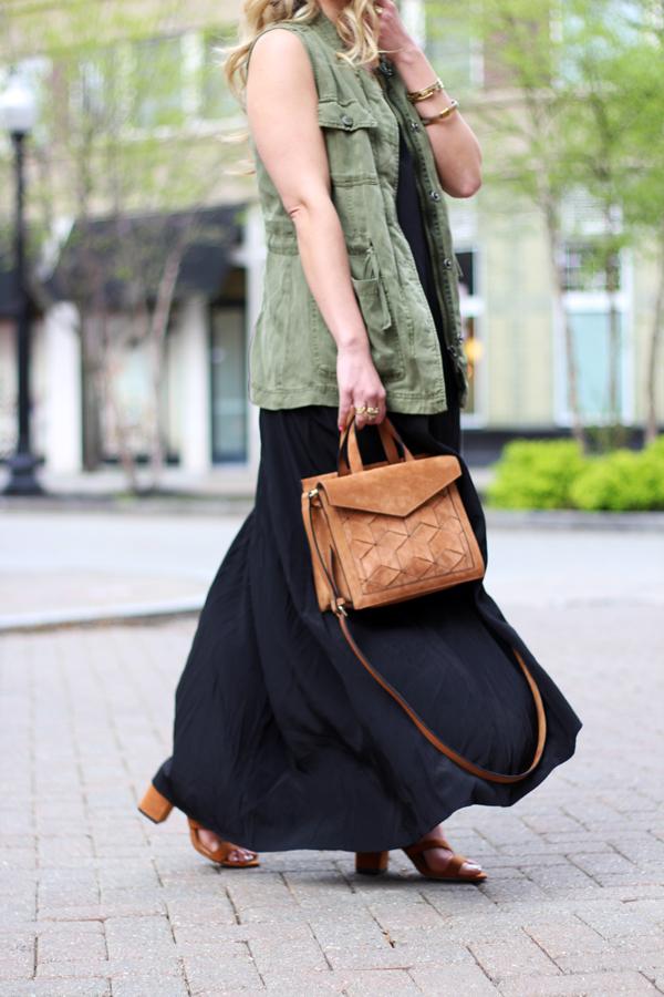 Green-Utility-Vest-Flowy-Maxi-Small-Satchel-Style-Cusp