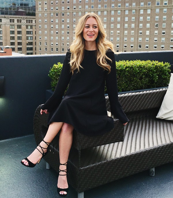 Style-Cusp-Little-Black-Dress-Lace-Up-Heels