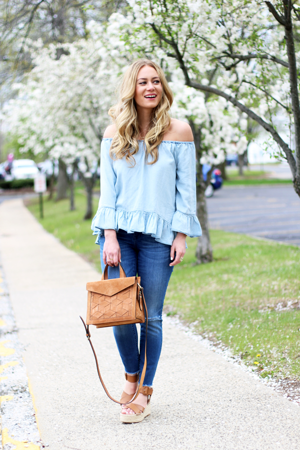 Style-Cusp-Off-Shoulder-Top-with-Denim