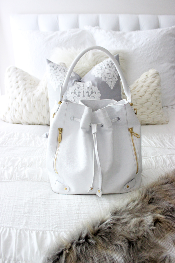 White-Bucket-Bag