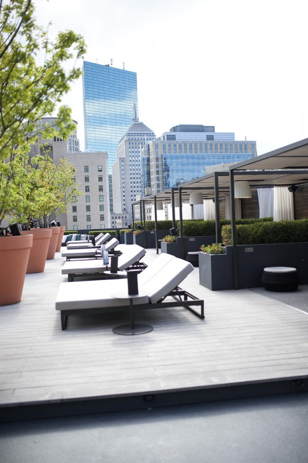 rooftop at hotel revere boston