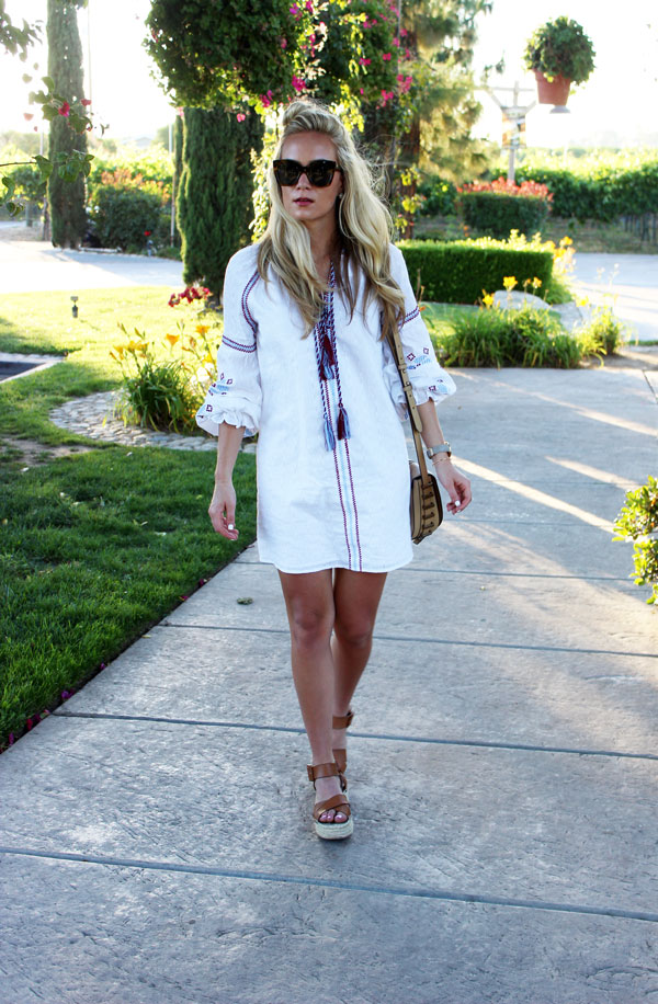 Wine-Tasting-Outfit-Embroidered-Dress-Tassels