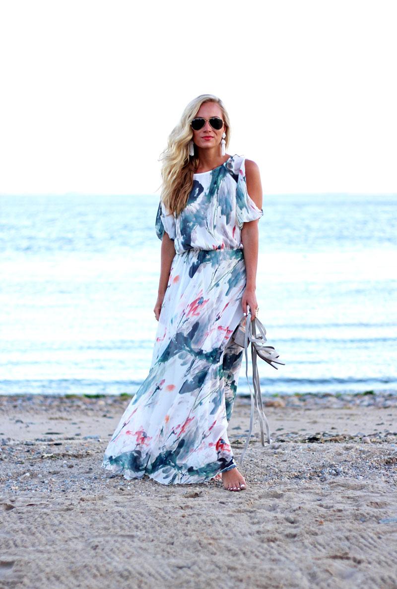 Chicwish-Printed-Maxi-Dress
